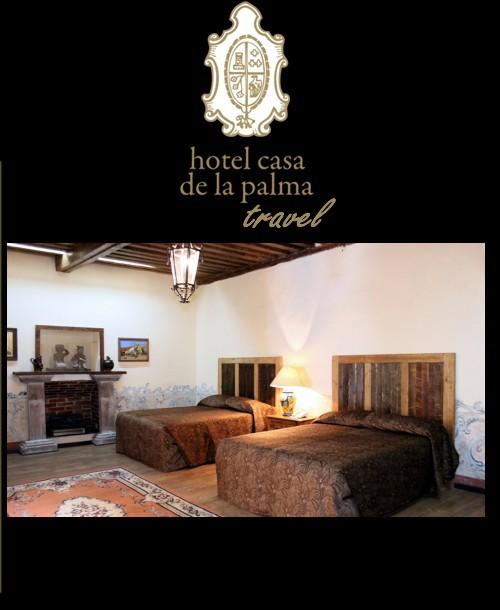 Hotel casa de la palma - Ambientadores naturales para la casa ...